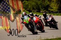 NYST 300 Series Races